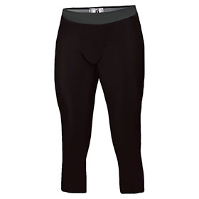 Women Calf Length Youth Tight