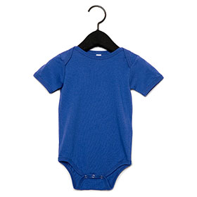 Infants & Toddlers Jersey Short-Sleeve One-Piece