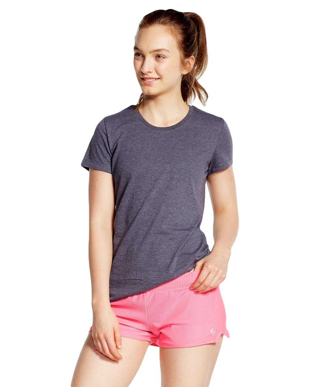 5a77abdc9 Soffe 4648V Women Junior Mini Mesh Short | GotApparel.com