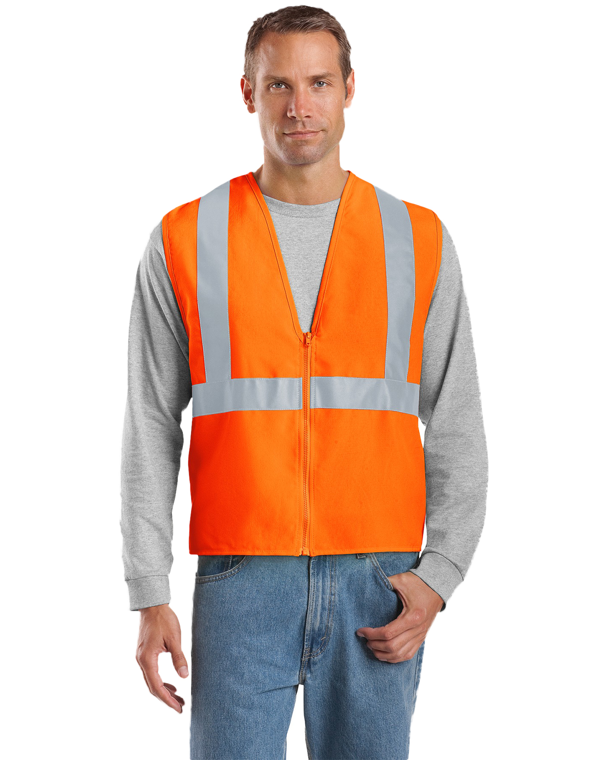 High visibility safetly clothing at wholesale price for Wholesale high visibility shirts