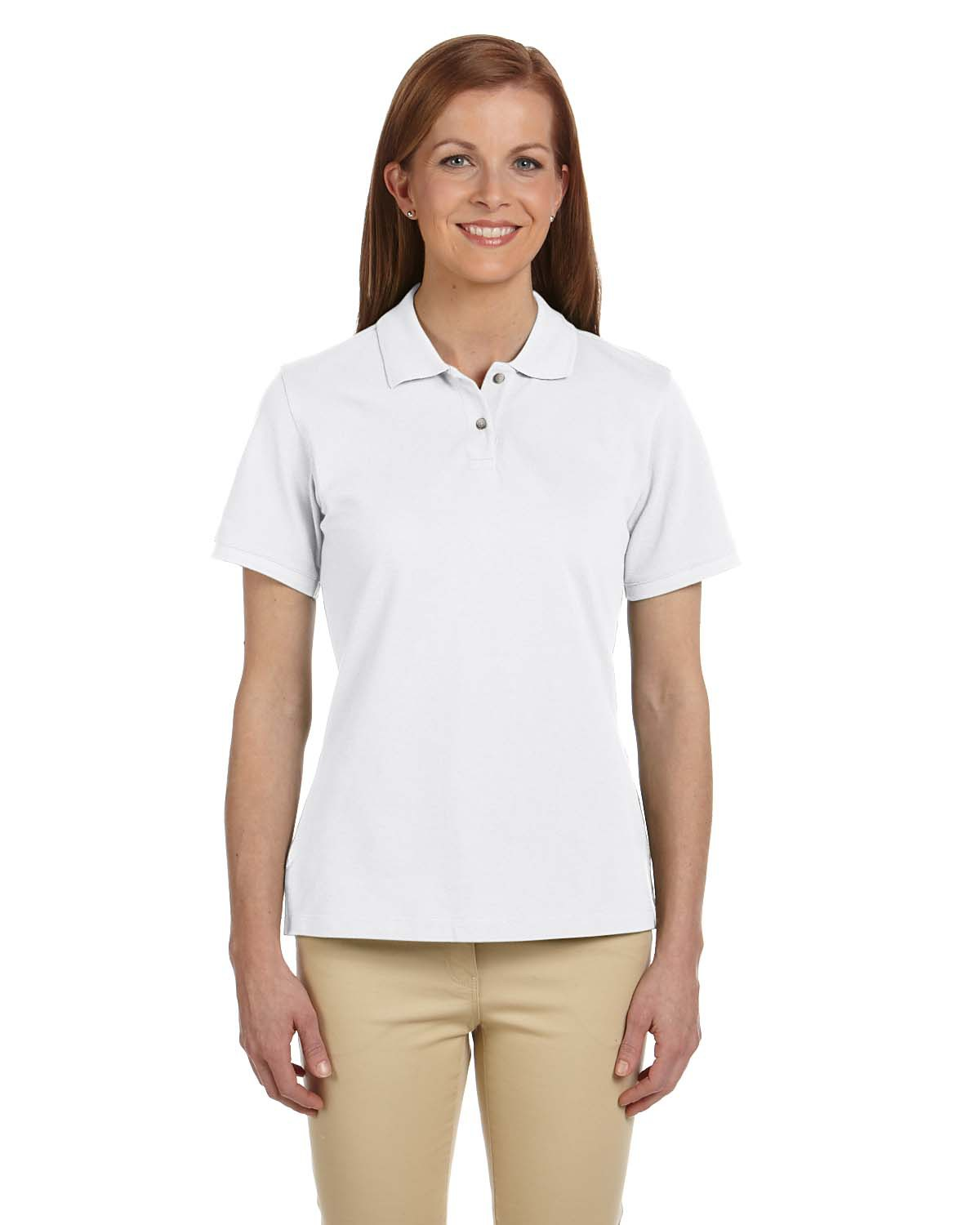 Cheap womens polo shirts wholesale golf t shirts gotapparel for Cheapest polo shirts online