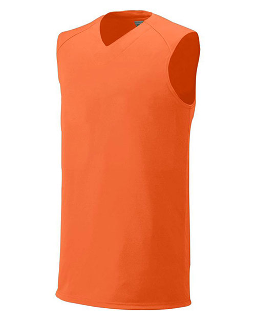 Augusta 1061 Boys Baseline Jersey at GotApparel