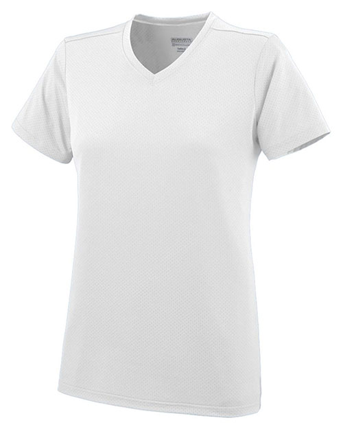 Augusta 1072 Women Exa Jersey at GotApparel