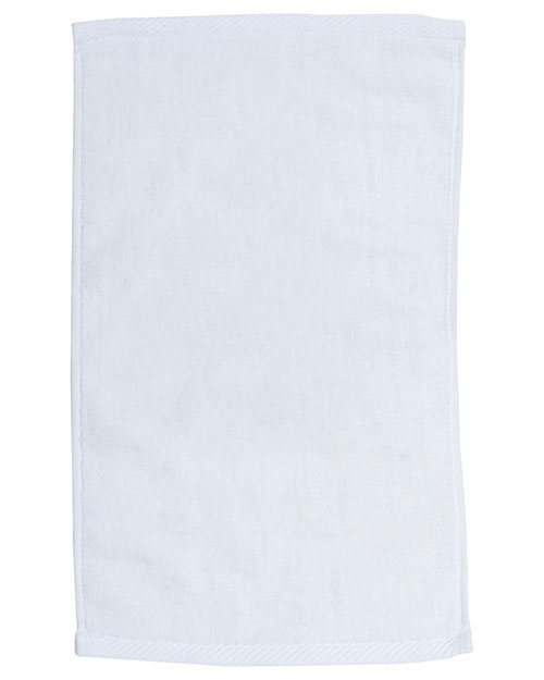 Pro Towels 1118DE Velour Fingertip Sport Towel at GotApparel