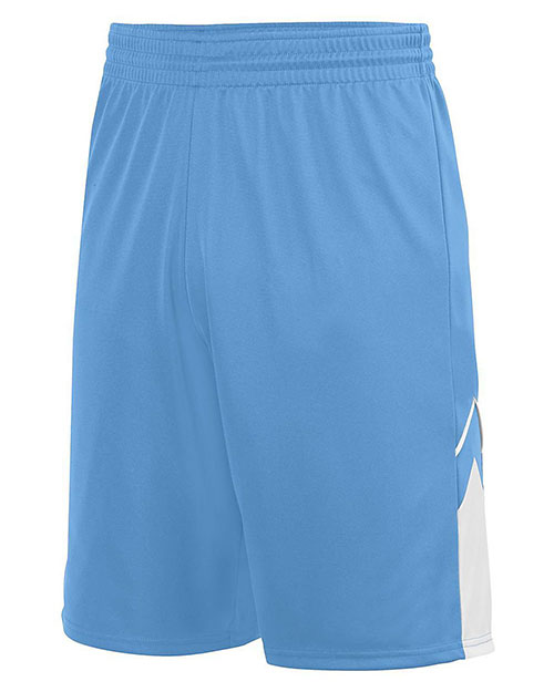 Augusta 1169  Youth Alley-Oop Reversible Short at GotApparel
