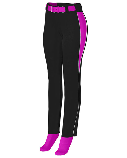 Augusta 1242 Women Outfield Pant at GotApparel