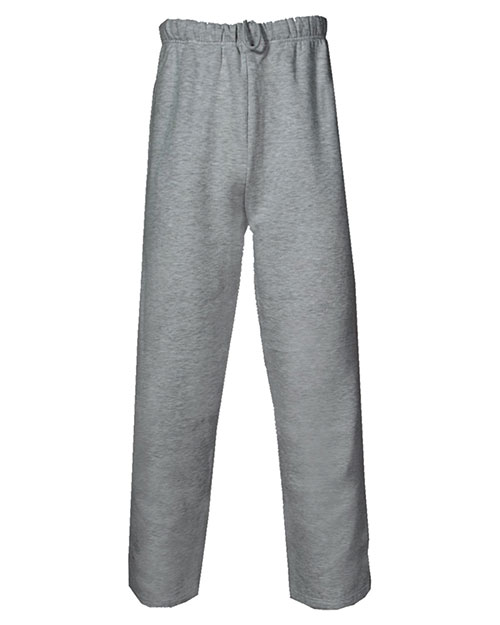 Badger 1277 Men Open Bottom Flc Pant at GotApparel