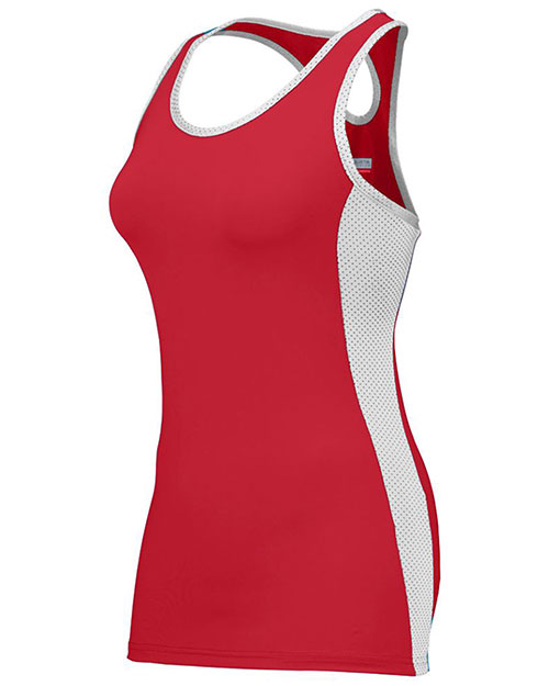 Augusta 1278 Women Action Jersey at GotApparel