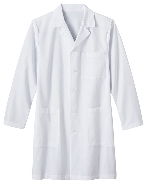 White Swan 15112 Meta Wos Consultation Coat at GotApparel