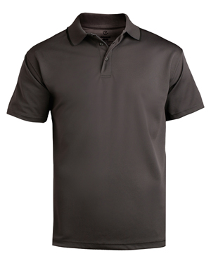 Edwards 1575 Men Tipped Collar Dry-Mesh Hi-Performance Polo Shirt at GotApparel
