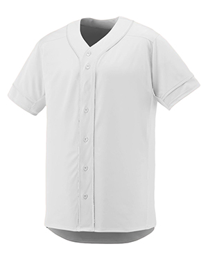 Augusta 1661 Boys Slugger Jersey at GotApparel