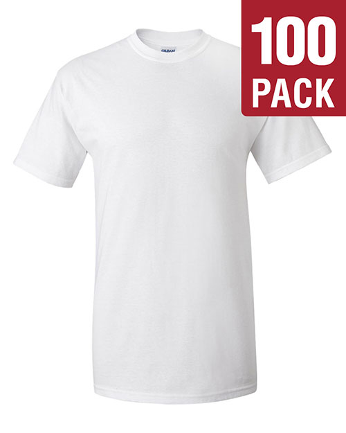 Gildan G200 Men Ultra Cotton 6 Oz. T-Shirt 100-Pack at GotApparel