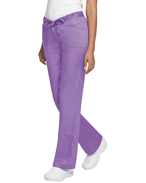 Landau 2001 Women Modern Drawstring Pant at GotApparel