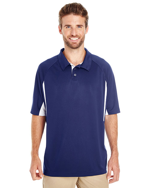 Holloway 222530 Men Avenger Short-Sleeve Polo at GotApparel