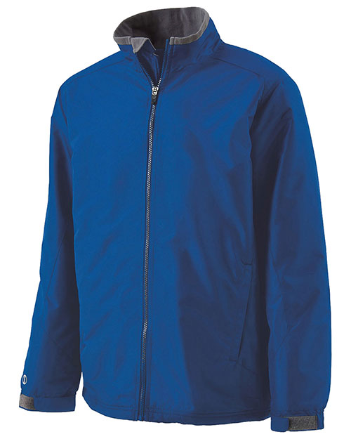 Holloway 229002  Polyester Full Zip Scout 2.0 Jacket at GotApparel
