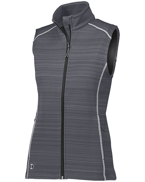 Holloway 229715 Women Deviate Vest at GotApparel