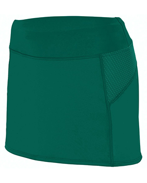 Augusta 2420 Women Femfit Tennis Skort at GotApparel