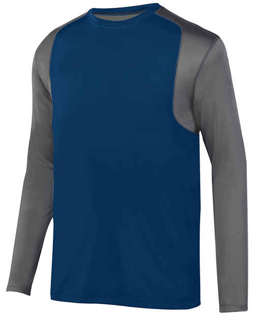 Augusta 2520 Men Astonish Long Sleeve Jersey at GotApparel