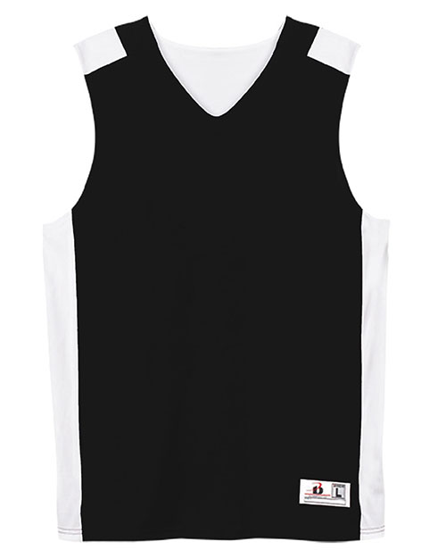 Badger 2549 Boys Youth B-Power Reversible Tank at GotApparel