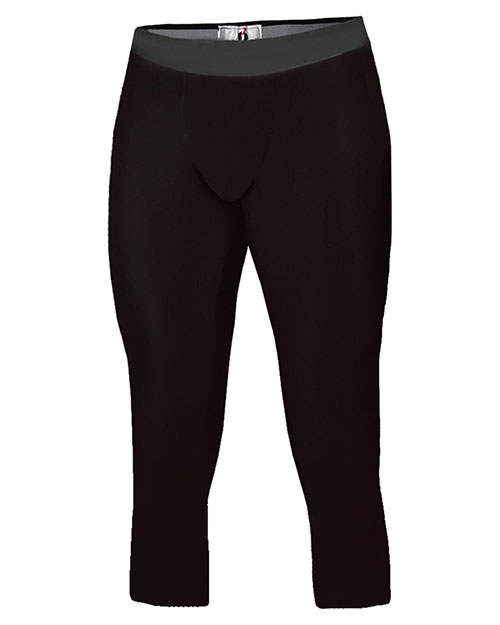 Badger 2611 Women Calf Length Youth Tight at GotApparel
