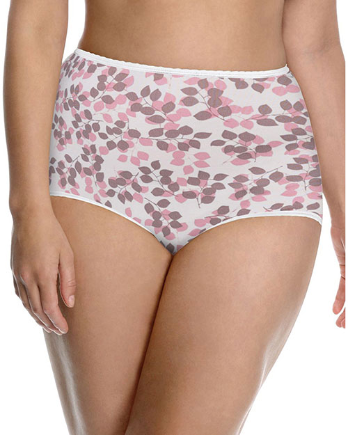 Bali 2633 Women Skimp Skamp Brief Panty at GotApparel