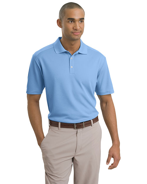 Nike 267020 Men 4.7 oz Dri-FIT Classic Polo at GotApparel