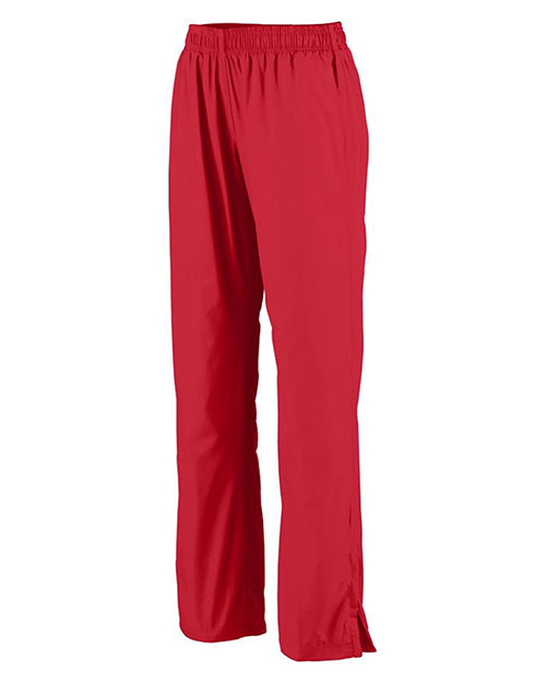 Augusta 3715 Women Solid Cross Country Pant With Drawcord at GotApparel