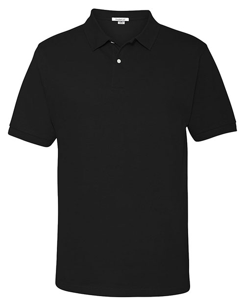 FeatherLite 2100 Men 100% Cotton Pique Sport Shirt at GotApparel