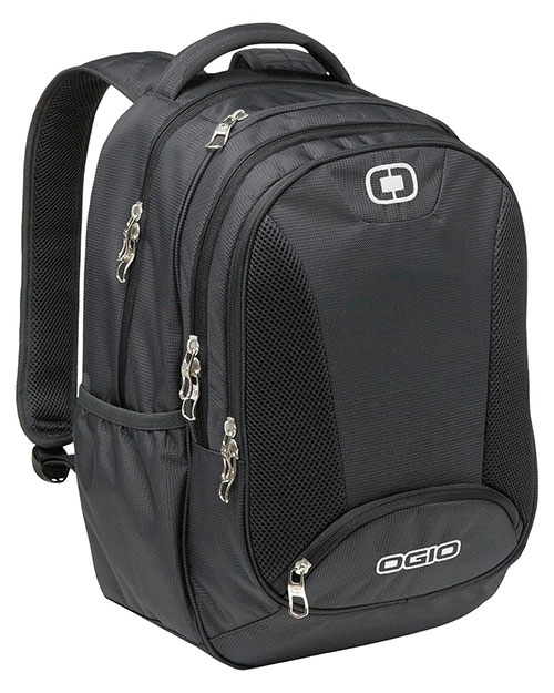 Custom Embroidered OGIO 411064 Bullion Pack at GotApparel