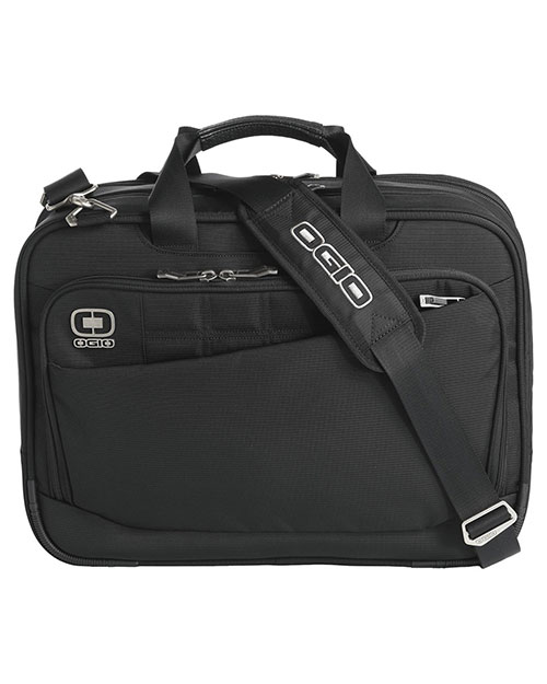 Custom Embroidered OGIO 417003 Element Messenger at GotApparel