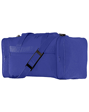 Augusta 417 Women 600D Poly Small Gear Bag at GotApparel