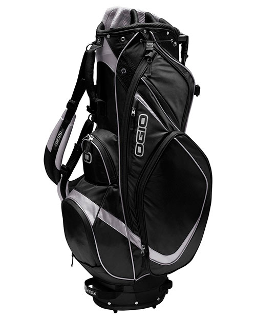 Custom Embroidered OGIO 425041 Vision Stand Bag at GotApparel