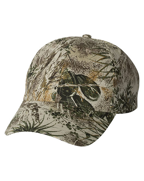 Kati LC15V Unisex Licensed Camo Cap With Velcro® at GotApparel