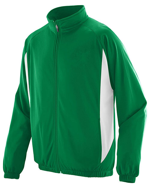 Augusta 4390 Men Medalist Athletic Jacket at GotApparel