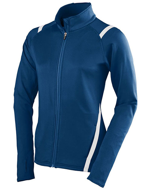 Augusta 4810 Women Freedom Lacrosse Jacket at GotApparel