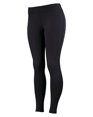 Augusta 4820 Women Brushed Back Leggings at GotApparel