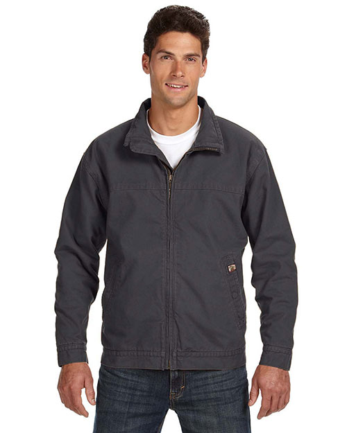 Dri Duck 5028T Men Tall Maverick Jacket at GotApparel