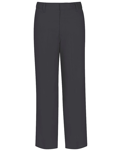 Classroom Uniforms 50363  Husky Flat Front Pant at GotApparel