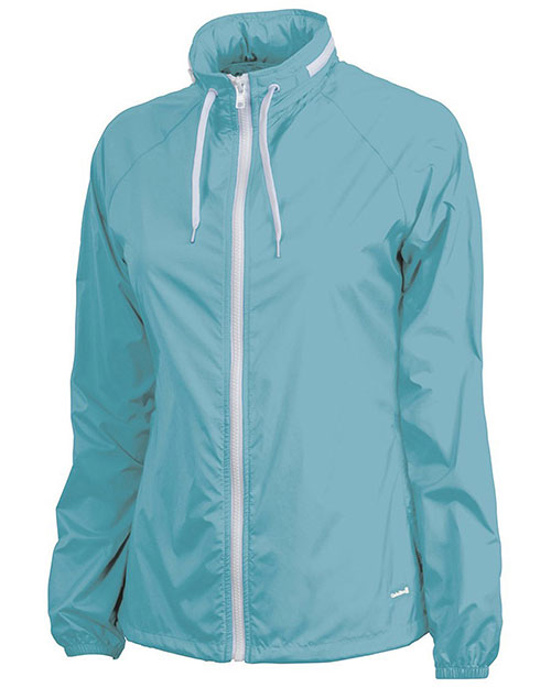 Charles River Apparel 5415 Women Beachcomber Jacket at GotApparel