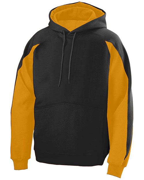 Augusta 5460 Men Volt Fleece Hoodie at GotApparel