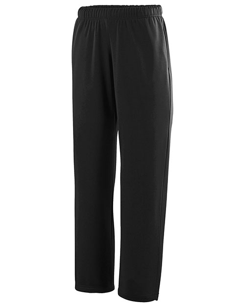Augusta 5515 Men Wicking Fleece Athletic Sweatpant at GotApparel