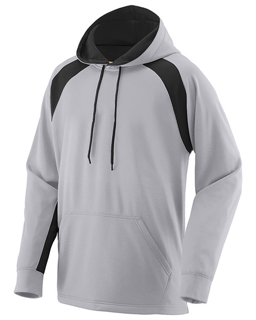 Augusta 5527 Men Fanatic Hooded Athletic Sweatshirt at GotApparel