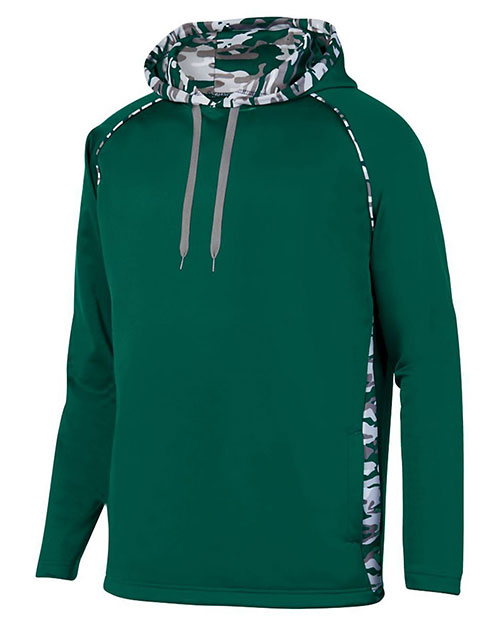 Augusta 5538 Men Mod Camo Hoody at GotApparel