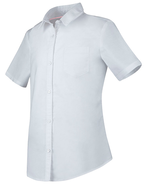 Classroom Uniforms 57362  Short Sleeve Oxford at GotApparel