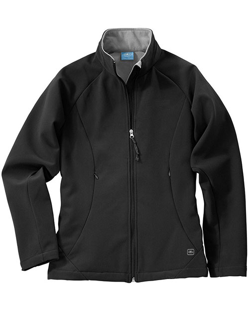 Charles River Apparel 5916 Women Ultima Soft Shell Jacket at GotApparel