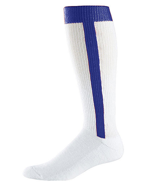 Augusta 6011 Boys Baseball Stirrup Socks (79) at GotApparel