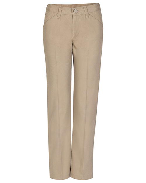 Real School Uniforms 61072  Low Rise Adj. Waist Pant at GotApparel