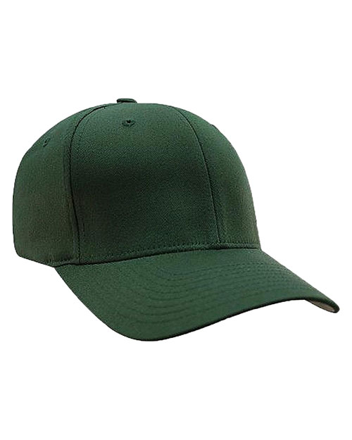 a7d553eb Yupoong 6277 Unisex Wooly 6-Panel Cap