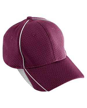 Augusta 6281 Boys Force Cap at GotApparel