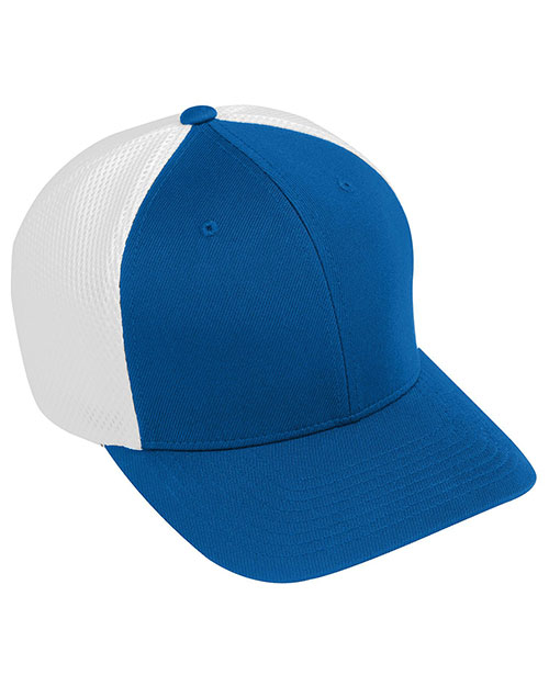 Augusta 6301 Boys Flexfit Vapor Cap at GotApparel